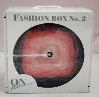 Fashion Box No. 2 von ONline Wolle