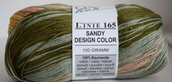Linie 165 Sandy Design Color